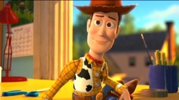 Woody seen here taking questions after his lecture on respiratory pathophysiology
